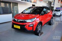 [杭州]比亚迪元特价优惠5000元 现车销售