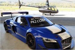 拥有纯正北京赛车pk10血统的PK2赛车179万元