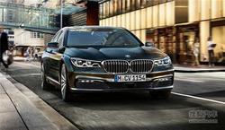 举重若轻 全新BMW 7系碳纤维内核那些事!