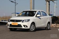 [天津]长安悦翔V3有现车 综合优惠一万元