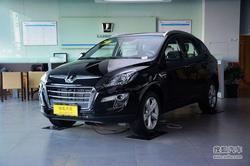 纳智捷大7 SUV最高现金优惠2.8万 有现车
