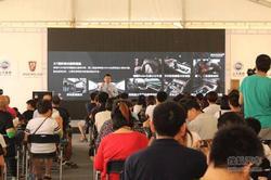荣威RX8豪者自豪大型试驾会天津站已落幕