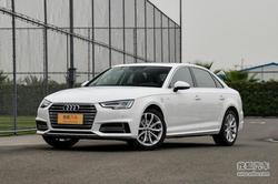 [成都]奥迪A4L有现车 最高优惠5万元现金