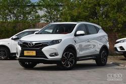 [天津]东南DX7现车充足 购车最高优惠1万