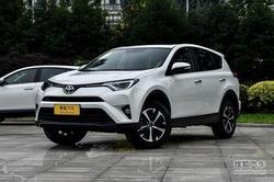 [成都]丰田RAV4有现车全系优惠1.8万现金