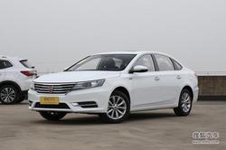[西安]荣威i6最高优惠1万元现车充足在售