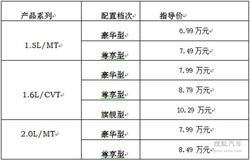 江门[吉大昌] 2016款景逸S50上市发布会!