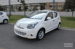 [郑州]众泰云100购车优惠2千元 现车销售