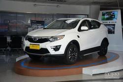 东南DX7:优惠0.6万元 现车充足欢迎选购!