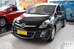 [新乡]马自达Mazda8优惠2.1万元现车销售