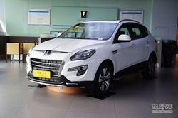 [长春]纳智捷大7 SUV优惠5千元 现车供应