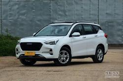 [杭州]哈弗M6全系小降2500元!现车销售中