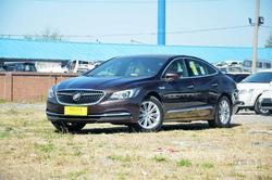 [天津]别克君越现车充足购车综合优惠4万