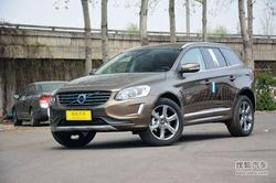 [扬州]进口沃尔沃XC60现车 38.8万开回家