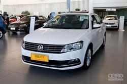 [郑州]上汽大众朗逸降价2.62万元 现车足