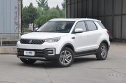 [洛阳]长安CS55 现车活动降价0.50万销售