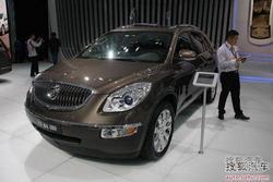 [济宁]购别克昂科雷直降四万元 现车销售