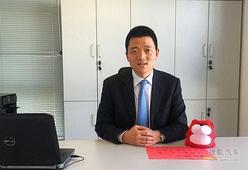 欧洲标准 专访杭州捷骏奥迪总经理黄志勇