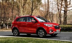 6万元小型SUV推荐 英致G3S对比长安CS15