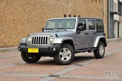 [日照]Jeep牧马人送5900元礼包 暂无现车