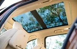 畅行享受踏青的过程 高品质的创新BMW X1