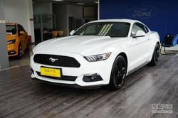 福特Mustang优惠4.5万 现车有限售完即止