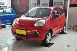[成都]奇瑞新QQ车型优惠1万元 现车充足