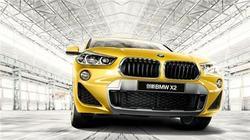 我是隔壁的创新BMW X2一起来反其道而行