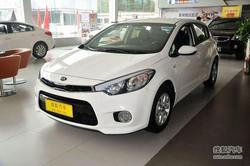 [上海]起亚K3S最高优惠2.3万元 现车充足