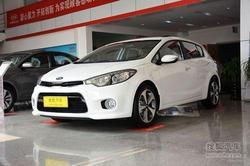 [大庆]起亚K3S最高优惠3500元有少量现车