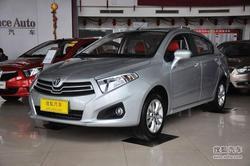 [吉林]中华H230现金优惠6000元 现车有售