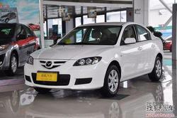 长安马自达3车型优惠6千元 少量现车供应