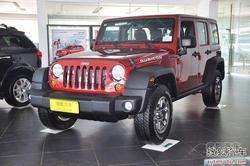[廊坊]Jeep吉普牧马人降5千元! 现车紧张