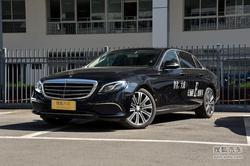 [呼和浩特]奔驰E级售价42.28万 现车充足