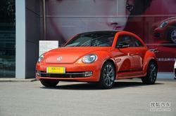 [西安]大众甲壳虫让利8000元 2018款有现车