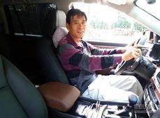 专访传祺GS8车主:不老的心,走大江南北