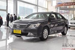 [菏泽]丰田凯美瑞最高优惠2万元现车销售