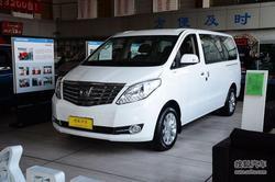 东风风行CM7优惠0.5万元 店内有部分现车
