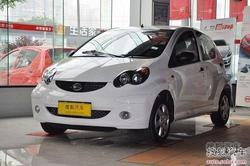 [嘉兴]比亚迪F0最高优惠4000元 现车较多