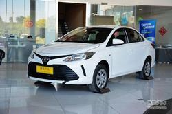 [西安]丰田威驰购车让利6900元 降幅平稳