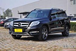 [保定]2013款北京奔驰GLK新车到店可预订