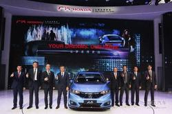 广汽本田连续11月销量增长 五款车型销量破万