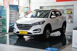 [杭州]现代途胜最高优惠2.5万元!有现车