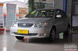 [锦州]比亚迪F3出租款最高降3千 现车足