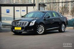 [银川]凯迪拉克XTS优惠4万元 少量现车!