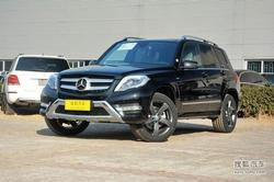 [厦门]奔驰GLK级现金降价4.8万 现车出售