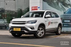 [洛阳]长安CS75最高降价1.27万 现车销售