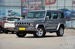 [无锡]北京80最低28.3万元起售 少量现车