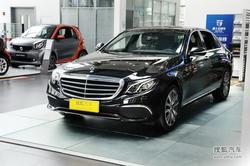 [上海]奔驰E级售价42.28万元起 现车充足