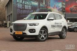 [天津]哈弗H6现车充足 最高优惠1.62万元